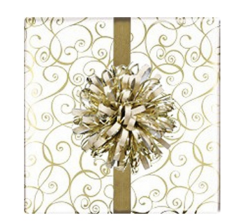 Communion Wrapping Paper