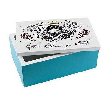 First Holy Communion Keepsake Box