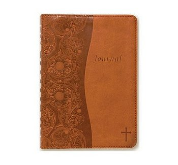 Communion Scripture Journal