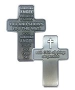 First Holy Communion Pocket Cross